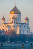 Smog in Moskau, Russland Donnerstag, Nov. 20, 2014 Wetter: Sun, s stockfoto