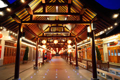 Smoków potomkowie muzeum, Tajlandia Obrazy Stock