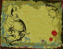 smok Zdjęcie Royalty Free