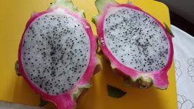 Smok owoc obraz stock