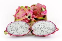 Smok owoc Fotografia Stock