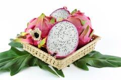 Smok owoc Zdjęcie Royalty Free