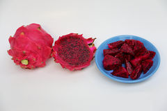 Smok owoc Fotografia Royalty Free