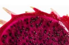 Smok owoc z bliska zdjęcia stock