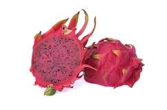 Smoka czerwieni owoc Zdjęcie Royalty Free