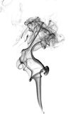 Smoke Royalty Free Stock Photos