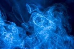 Smoke Stock Photography