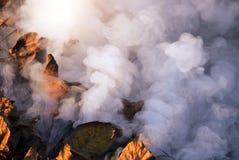 Smoke Stock Photos