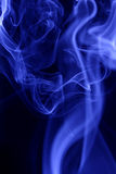 Smoke. Close up of smoke pattern Vector Illustration
