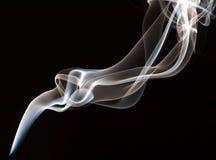 Smoke. Abstractc smoke for background on black stock photos