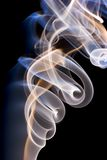 Smoke Abstract Royalty Free Stock Photo