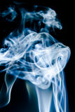 Smoke abstract background Stock Photos