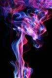 Smoke Royalty Free Stock Photos