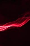 Smoke abstraction Stock Image