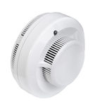 Smoke alarm Stock Image