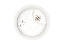 Smoke Alarm Royalty Free Stock Image