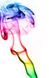Smoke Art Stock Photography