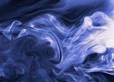 Smoke background Royalty Free Stock Image