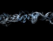 Smoke background Royalty Free Stock Photo