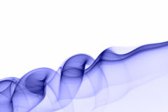 Smoke background Stock Photos