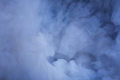 Smoke background Stock Photos