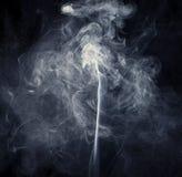 Smoke. Stock Images