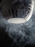 Smoke detector Royalty Free Stock Photos