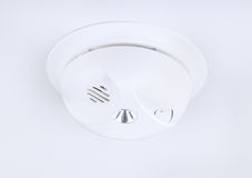 Smoke Detector Royalty Free Stock Image