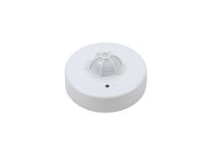 Smoke detector Royalty Free Stock Photo