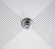 Smoke Detector Alarm Stock Photos
