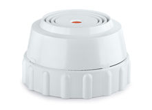 Smoke detector Royalty Free Stock Images