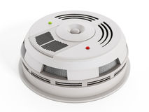 Smoke Detector Royalty Free Stock Photos
