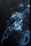 SMOKE Royalty Free Stock Photography
