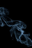 Smoke isolated Royalty Free Stock Images