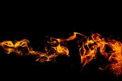 Free Smoke On Black Royalty Free Stock Image - 11946826