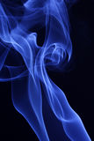 Smoke pattern Royalty Free Stock Images