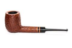 Smoke pipe Stock Photo