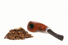Smoke pipe Stock Photos