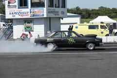 Smoke show Stock Photography