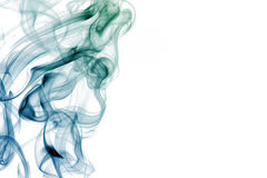 Smoke Swirl Stock Photos