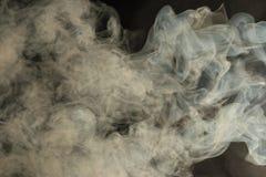 Smoke texture Royalty Free Stock Photos