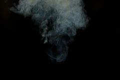 Smoke texture Stock Photos