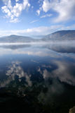 Smoke on the Water Stock Photography