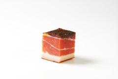 Smoked bacon Stock Photos