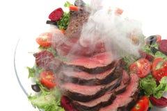Smoked barbecue Stock Photos