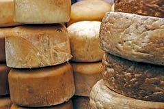 Smoked Cheese-2 Stock Image
