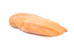 Smoked Chicken Fillet Royalty Free Stock Image