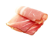 Smoked coldcuts Stock Photos