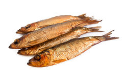Smoked Fish Stock Photos