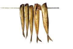 Free Smoked Fish Stock Image - 9823071